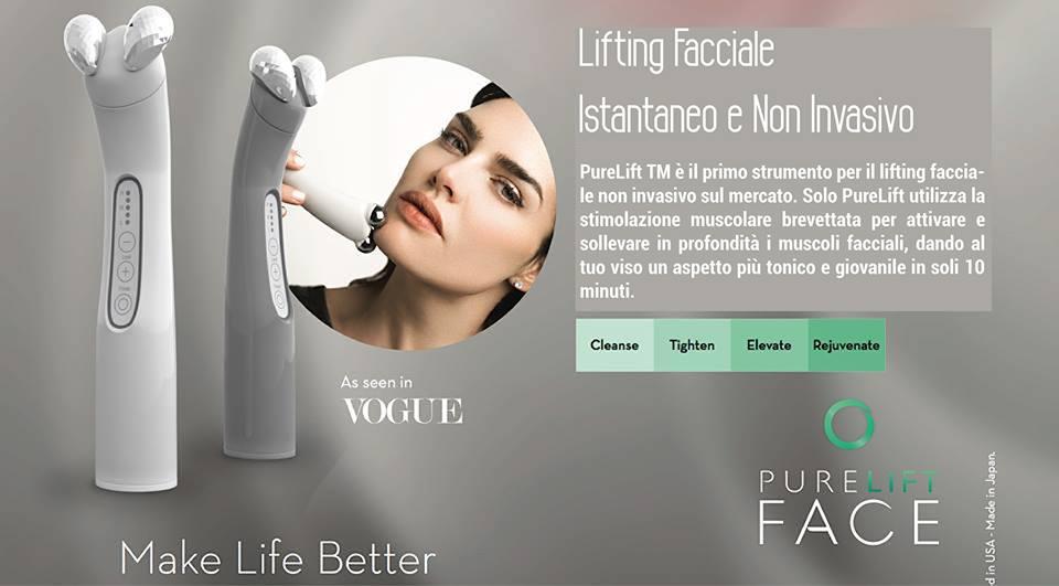 PureLiftface